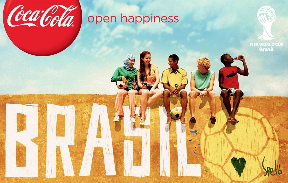 Coca-Cola – 1500 | Photo Production & Management For Fashion